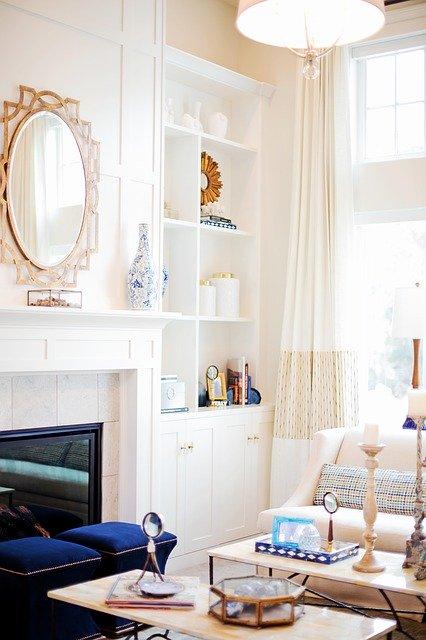 Arredare casa stile bohémien