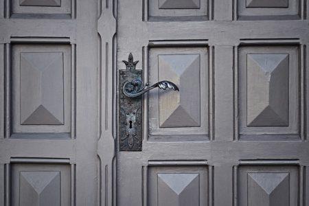 Maniglie porte